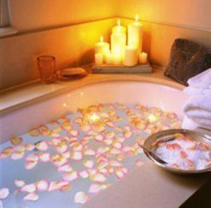 Baño de Leche 1